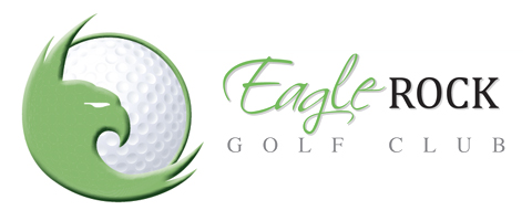 Eagle Rock Golf Club Logo